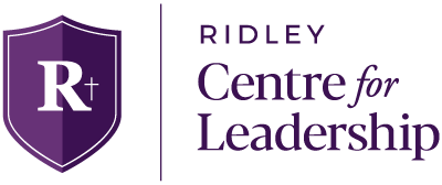 Ridley Centre for Leadership